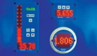 Surveyor™ Ballast & Service Tanks Level Monitoring